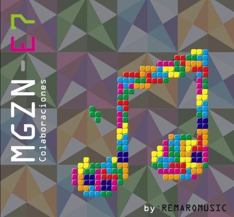 MGZN-E Colaboraciones Front